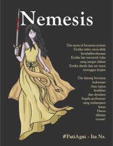 nemesis-poem